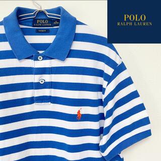 POLO RALPH LAUREN - POLO Ralph Lauren ポロラルフローレン 半袖ポロシャツ