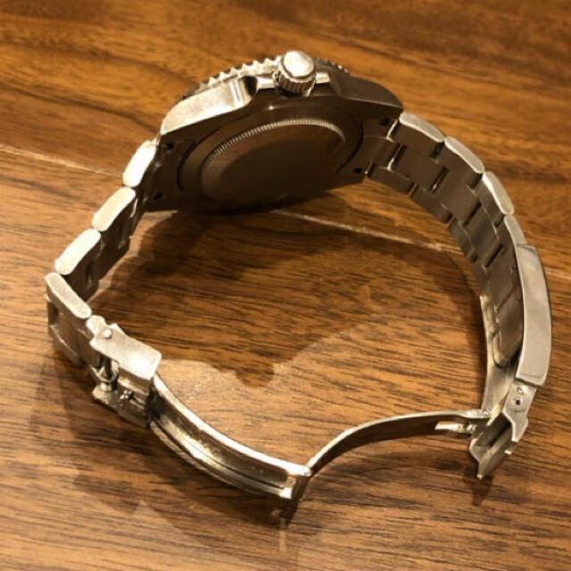 ROLEX(ロレックス)のダイバーズウォッチヨットマスター メンズ腕時計 メンズの時計(腕時計(アナログ))の商品写真