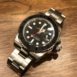 ROLEX - ダイバーズウォッチヨットマスター メンズ腕時計