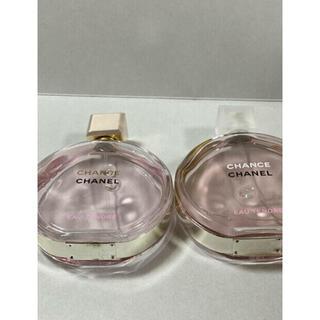 CHANEL - シャネル チャンス オータンドゥル まとめ売り 香水