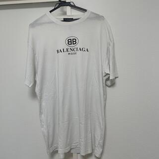 Balenciaga - バレンシアガ BB ロゴ Tシャツ 正規品