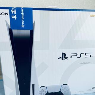 SONY - SONY PlayStation5 CFI-1000A01 保証有