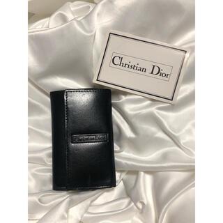 Christian Dior - Christian Dior キーケース
