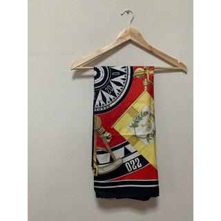 Hermes - vintage HERMES scarf unisex