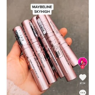 MAYBELLINE - メイベリンニューヨーク スカイハイ マスカラ Sky High Mascara