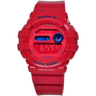 ベビージー(Baby-G)のCASIO Baby-G 腕時計 BGD-140(腕時計(デジタル))