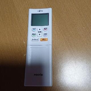 富士通 - エアコンのリモコン
