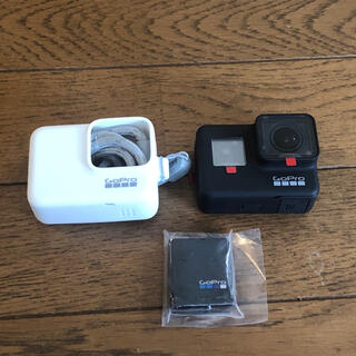 GoPro - 即発送 GoPro HERO7 BLACK 本体と充電池