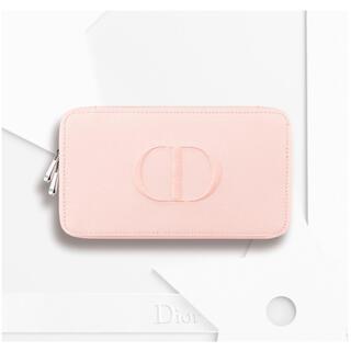 Dior - Dior【新品未使用】ノベルティ バニティポーチ