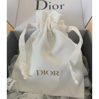 Dior - Dior【新品未使用】ノベルティ ポーチ 新デザイン