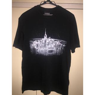 アルマーニ コレツィオーニ(ARMANI COLLEZIONI)のアルマ−ニ(Tシャツ/カットソー(半袖/袖なし))