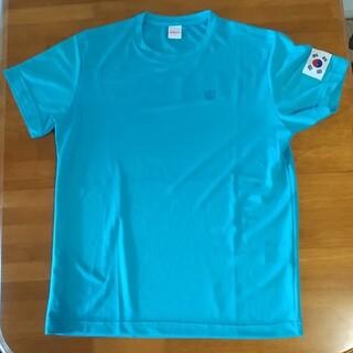 wilson - 韓国代表Tシャツ