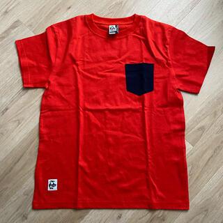 チャムス(CHUMS)のCHUMS チャムス  ポケット Tシャツ 半袖(Tシャツ(半袖/袖なし))