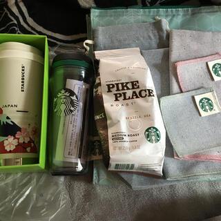 Starbucks Coffee - スターバックス 2021夏の福袋