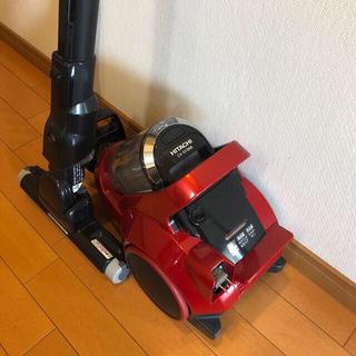 日立 - HITACHI 日立電気掃除機 CV-SY300 サイクロン