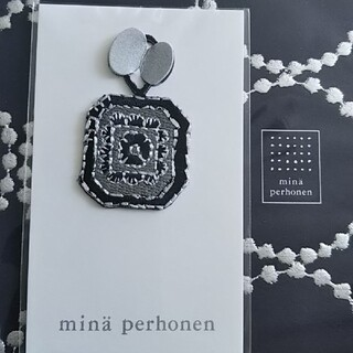 mina perhonen - ミナペルホネン チャーム