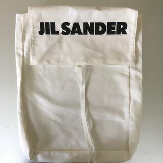 Jil Sander - JILSANDER ジルサンダーショップ袋 布