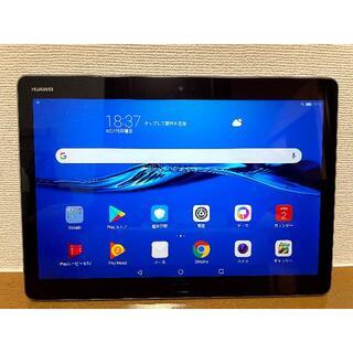 HUAWEI - 10インチタブレット HUAWEI MediaPad M3 Lite 10