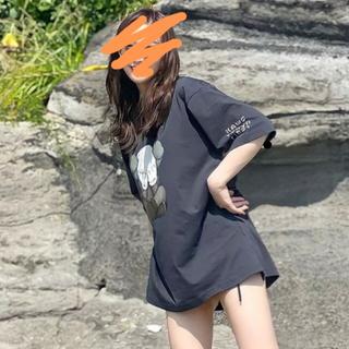 UNIQLO - ユニクロ カウズ UT グラフィックTシャツ 4XL KAWS カウズ Tシャツ