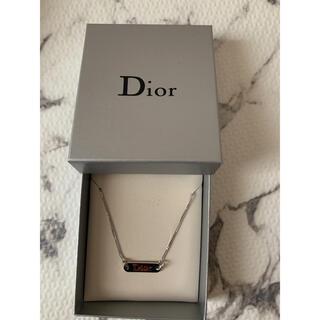 Christian Dior - Diorネックレス