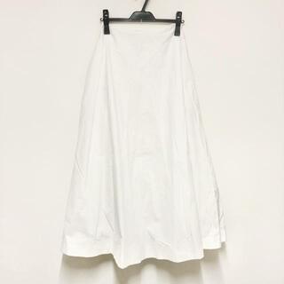 ENFOLD - エンフォルド ロングスカート サイズ36 S