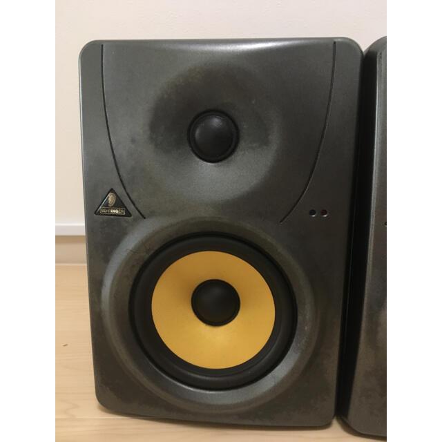BEHRINGER TRUTH B1030A ベリンガー モニタースピーカー 楽器のレコーディング/PA機器(パワーアンプ)の商品写真