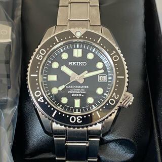 SEIKO - 極美品 セイコー ダイバー SBDX017 オートマチック 時計 seiko