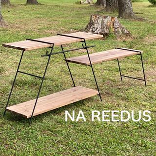 専用出品 アイアンラック  鉄脚のみ アイアンレッグ na reedus(テーブル/チェア)