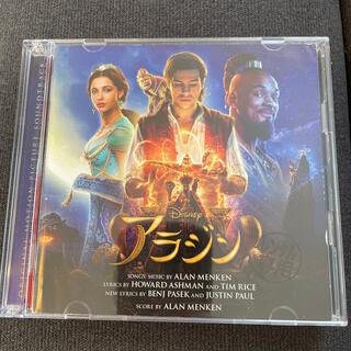 アラジン オリジナル・サウンドトラック (映画音楽)