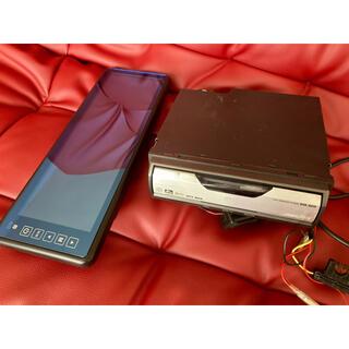ミラーモニター DVDプレイヤー 配線セット