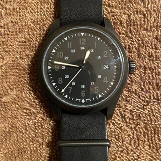 N.HOOLYWOOD - Nハリウッド ハミルトン腕時計