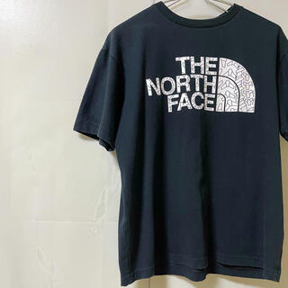 THE NORTH FACE - 【THE NORTH FACE】ザノースフェイス Tシャツ 半袖