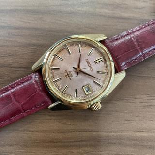 SEIKO - 45キングセイコー 1971年製 ピンク焼け