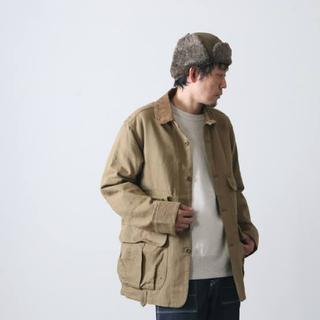 Snow Peak - スノーピーク TAKIBI Duck Jacket Mサイズ