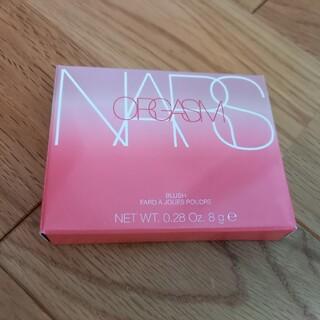 NARS - NARS ブラッシュ 01757 限定パッケージ