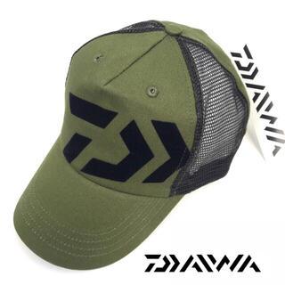 ダイワ(DAIWA)のDAIWA ダイワ キャップ フィッシングキャップ 海外モデル 帽子(ウエア)