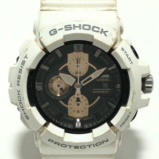 カシオ(CASIO)のカシオ 腕時計 G-SHOCK GAC-100RG メンズ(その他)