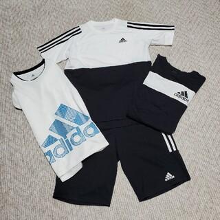 adidas - adidas キッズ 男の子 160㎝ フットサル