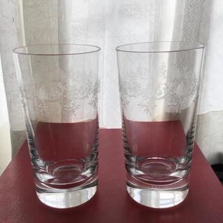 バカラ(Baccarat)のバカラ セヴィーヌ ハイボールグラス 2客(グラス/カップ)