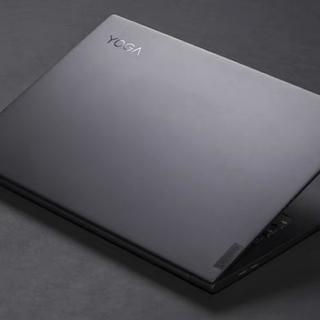 Lenovo - 未開封Lenovo YOGA 7 series R7-5800H 14inch
