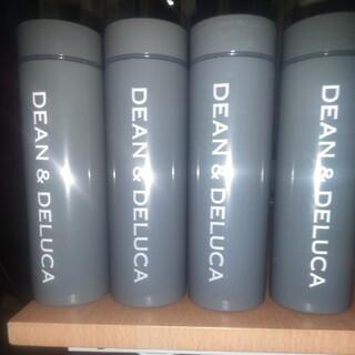 DEAN & DULUKA 水筒 4本セット(水筒)