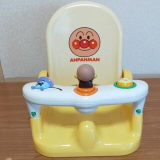 アンパンマン(アンパンマン)のアンパンマン おふろチェア※おまけ付き(お風呂のおもちゃ)