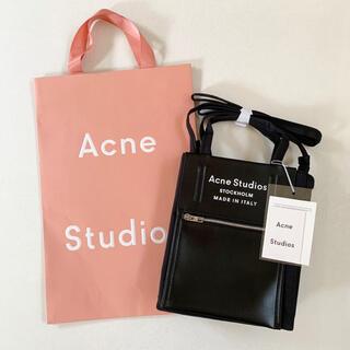 ACNE - 新品タグ付き アクネストゥディオズ Acne Studios ミニトート S