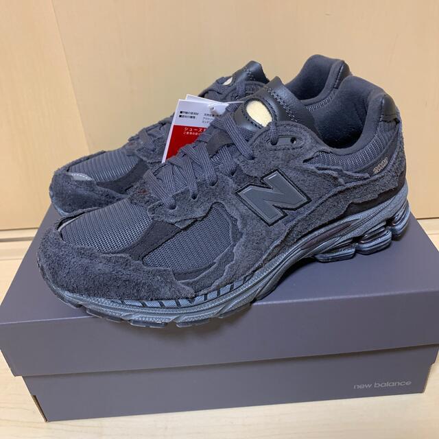 """New Balance(ニューバランス)のNEW BALANCE M2002RDB """"PHANTOM"""" (27.0) メンズの靴/シューズ(スニーカー)の商品写真"""