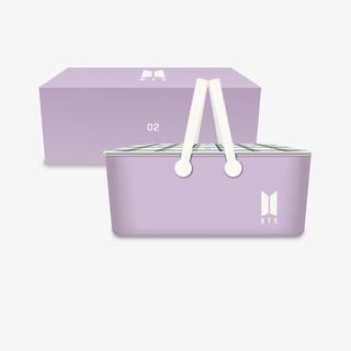 防弾少年団(BTS) - BTS merch box #2