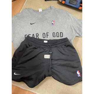 NIKE - Nike Jordan X Fear Of God アップセット