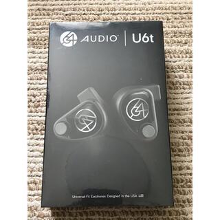 日本未発売 並行新品 64 AUDIO U6t 送料無料 代行保証1年