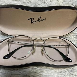 Ray-Ban - レイバン Ray-Ban RB3447V 2620 50 メガネ