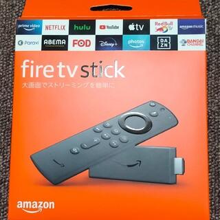 Amazon Fire TV Stick (第3世代) Alexa対応リモコン