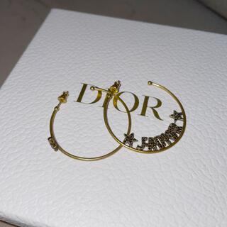 Dior - クリスチャンディオール ピアス dior
